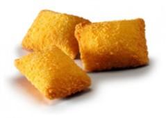 Сырные подушечки 3 шт