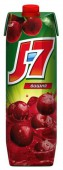 Сок J-7 вишня/1 л